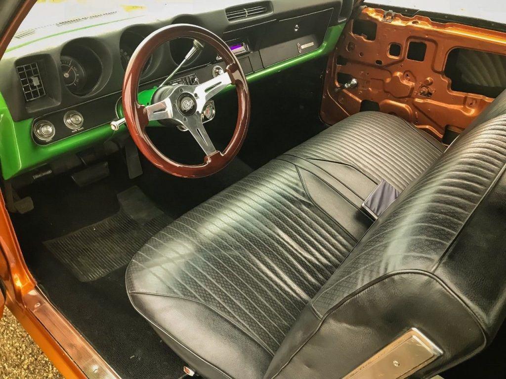 1969 Oldsmobile Cutlass S Frame-off Restored 455/TH400/12 Bolt