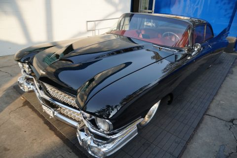 one of a kind 1959 Cadillac Coupe Deville Custom for sale