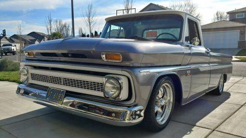 1966 Chevrolet C 10 – Excellent condition for sale