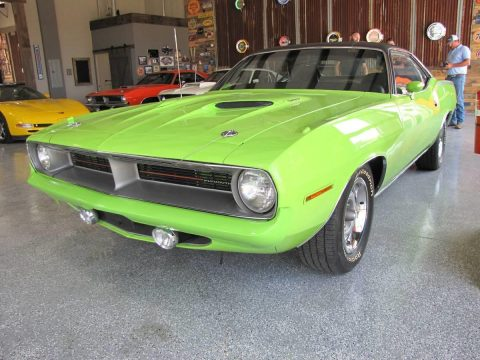 Beautifully restored 1970 Plymouth for sale
