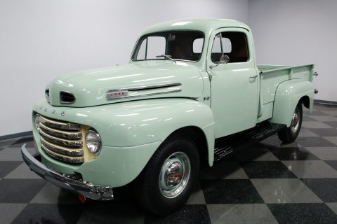 mint condition 1948 Ford Pickups restored for sale