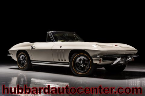 STUNNING 1965 Chevrolet Corvette for sale