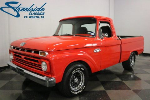 GREAT 1966 Ford F 100 for sale