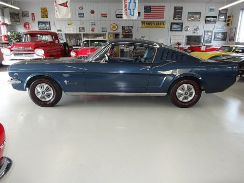 BEAUTIFUL 1965 Ford Mustang for sale
