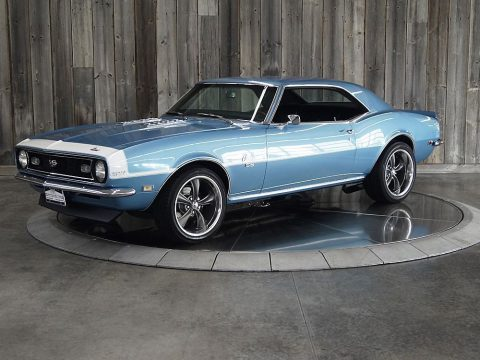 BEAUTIFUL 1968 Chevrolet Camaro for sale
