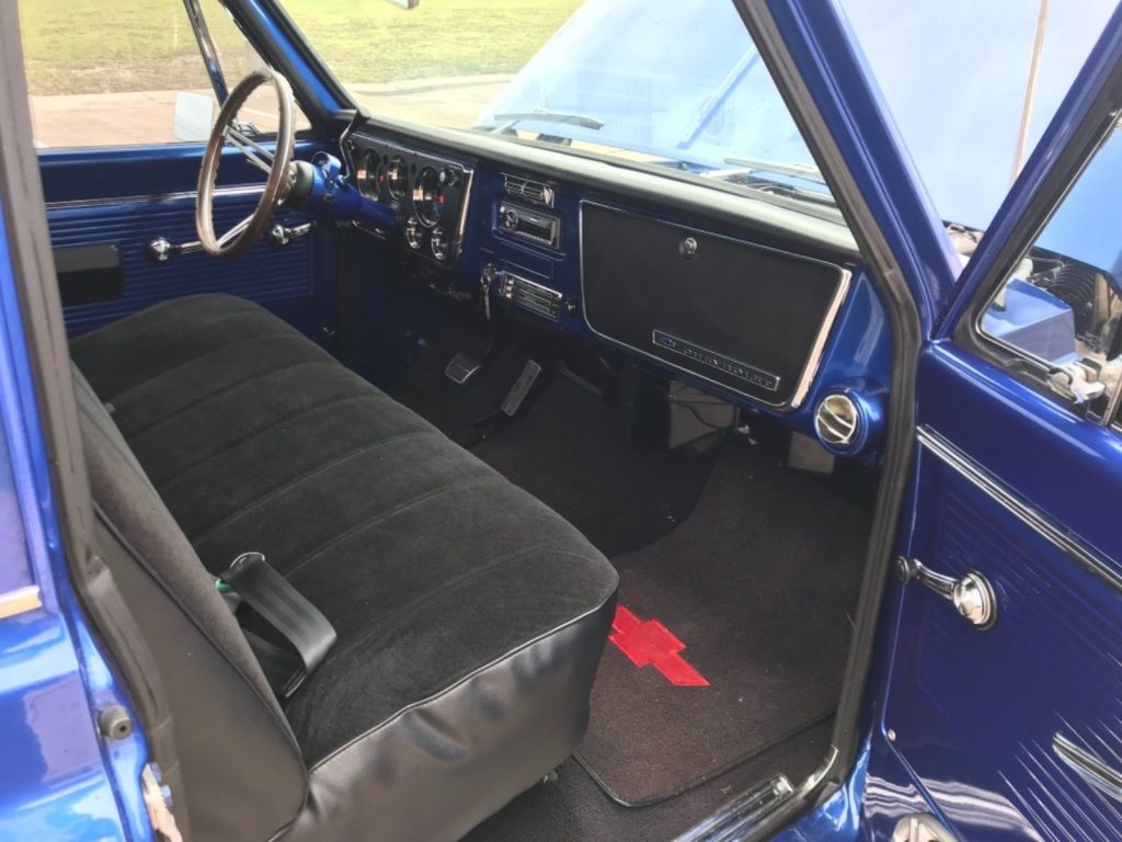 GREAT 1967 Chevrolet C 10