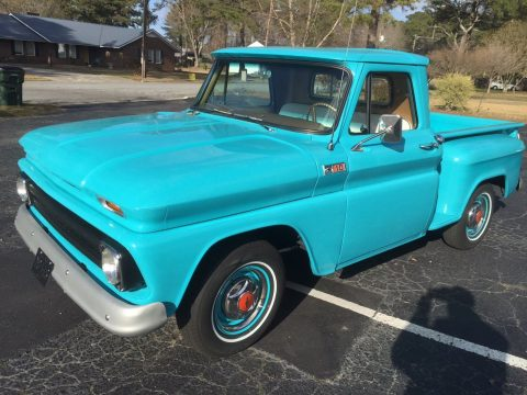 NICE 1965 Chevrolet C 10 Base for sale