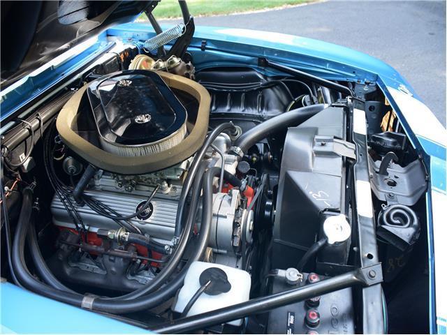 rare 1969 Chevrolet Camaro Rally Sport restored