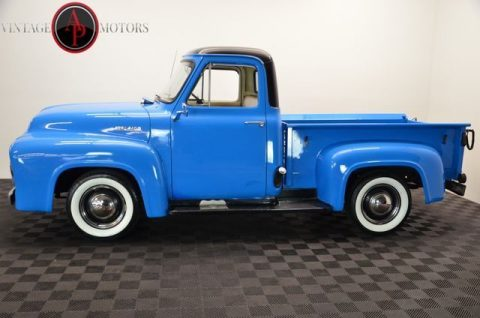 1953 Ford F-100 Flathead V8 Restored for sale
