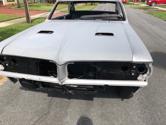 1964 Pontiac GTO Frame off Restoration Needs Finishing