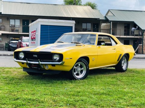 real X11 1969 Chevrolet Camaro  X11 Restored for sale
