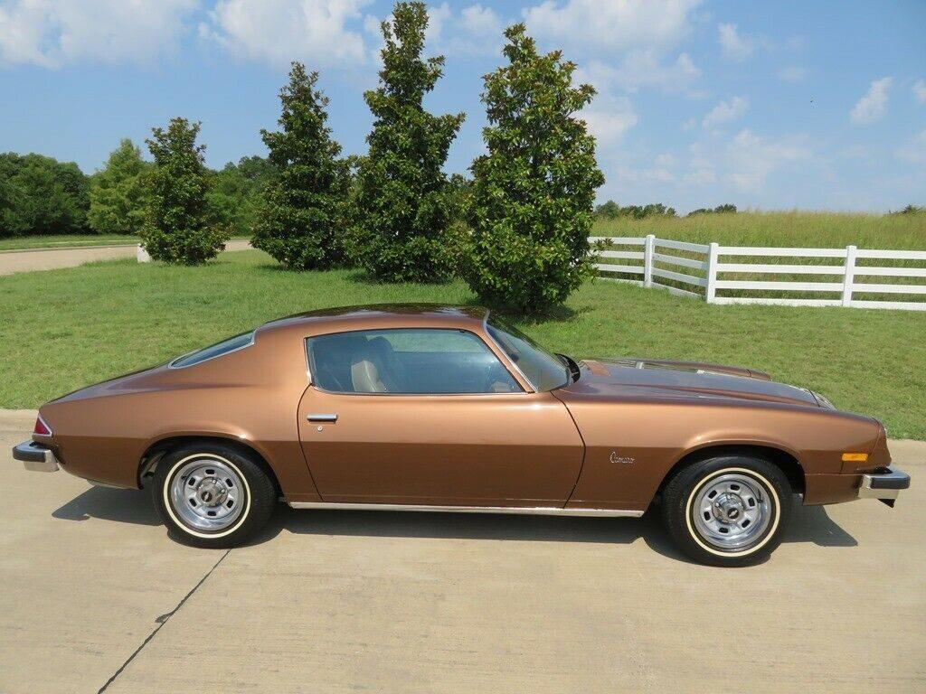 1974 Chevrolet Camaro Nicely restored