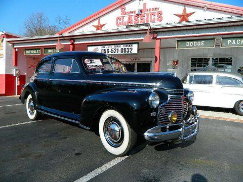 1936 Chevrolet Master Deluxe Restored AACA Award Winner for sale